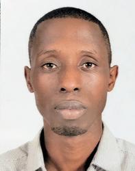 Ellison Mandaza, estate agent