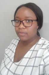 Asanda Matubatuba, estate agent