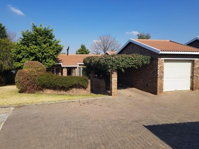 Property For Sale in Northwold, Randburg