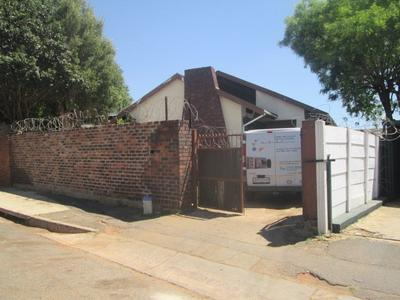 Property For Sale in Greymont, Johannesburg
