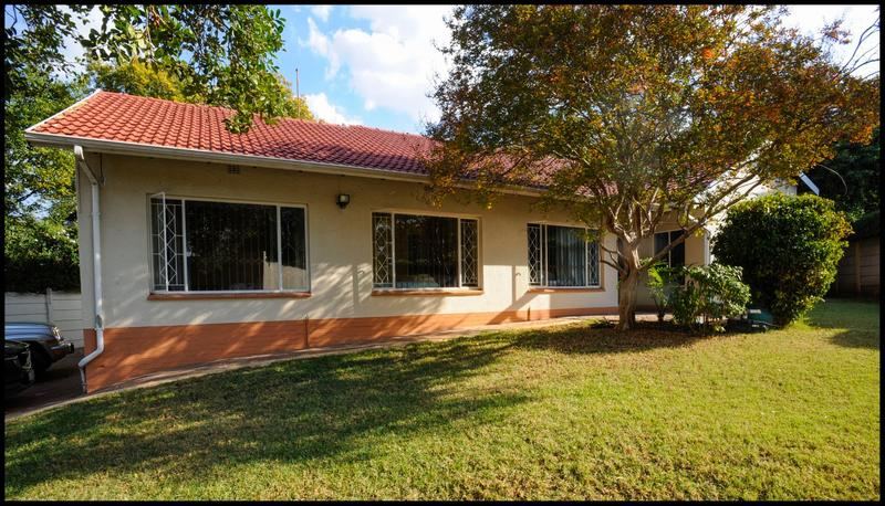 Property For Sale in Blairgowrie, Randburg 16