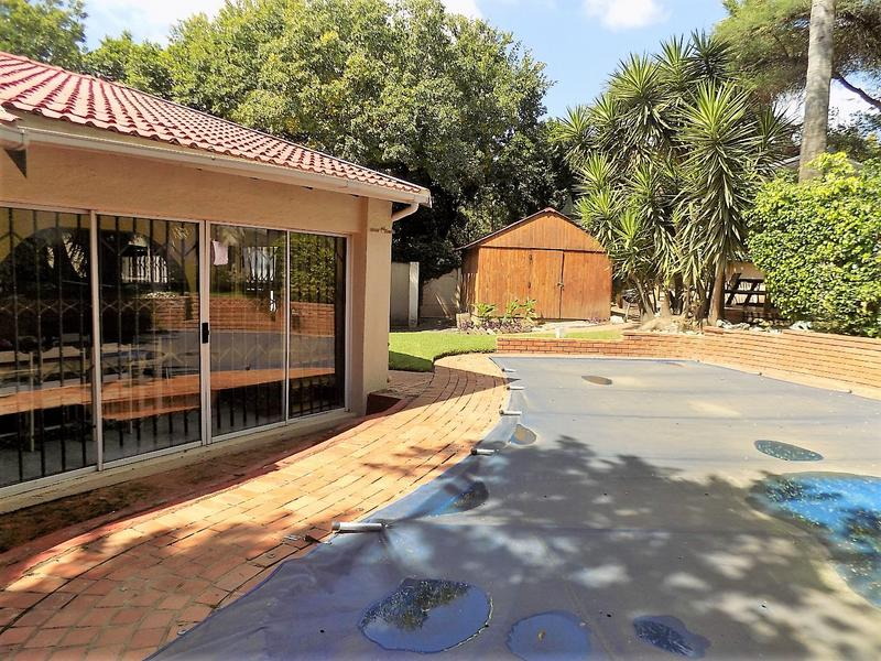 Property For Sale in Blairgowrie, Randburg 19