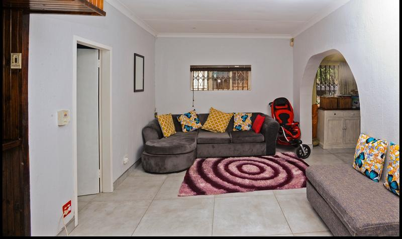 Property For Sale in Blairgowrie, Randburg 22
