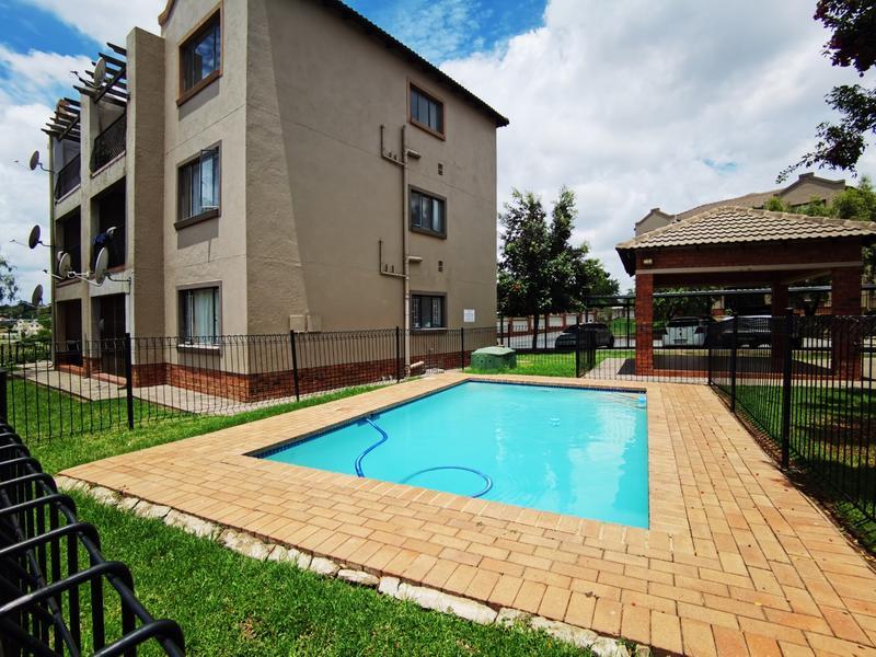 Property For Rent in Bloubosrand, Randburg 19