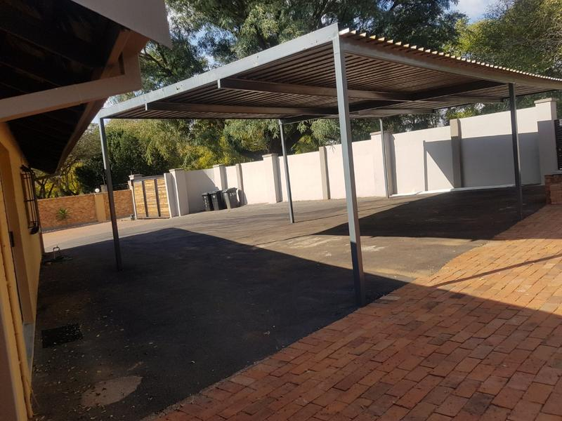 Property For Rent in Fairland, Randburg 2