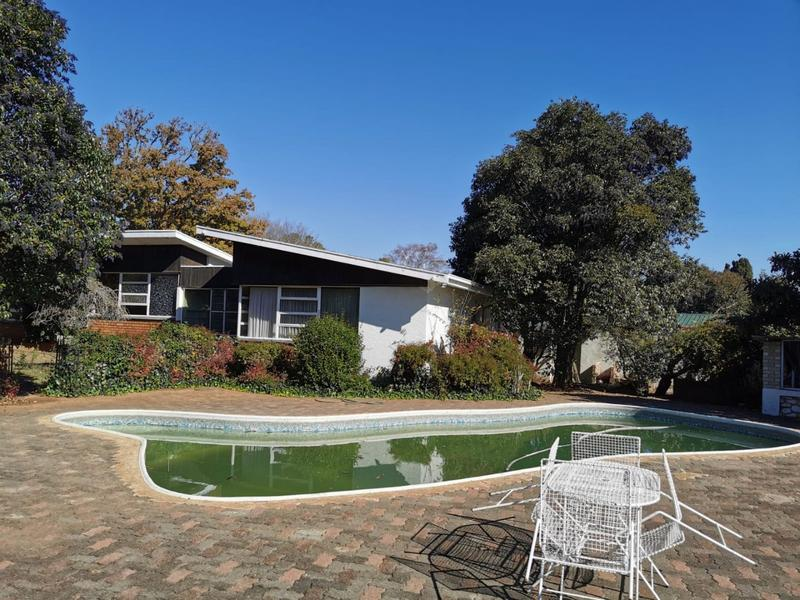 Property For Sale in Monument, Krugersdorp 7