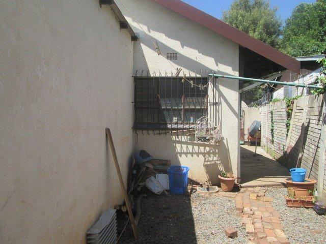 Property For Sale in Greymont, Johannesburg 8