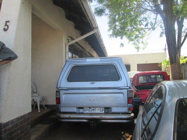 Property For Sale in Greymont, Johannesburg 13