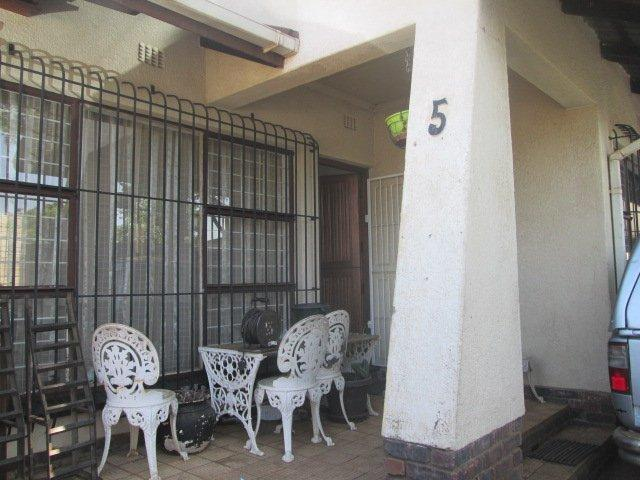 Property For Sale in Greymont, Johannesburg 14