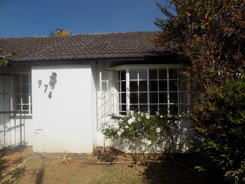 Property For Sale in Allen's Nek, Roodepoort 12