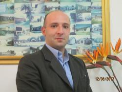 George Beruashvili, estate agent